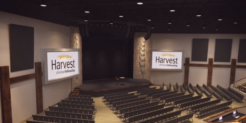 Harvest Christian Fellowship Lubbock Campaign Video